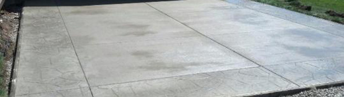 Concrete Construction | Driveways | Treasure State, Inc. | Belgrade, MT