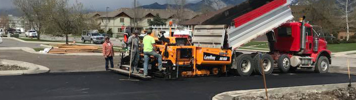 Concrete Construction | Asphalt Paving | Treasure State, Inc. | Belgrade, MT
