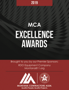 "2019 Concrete Excellence Awards – ""Paving"""